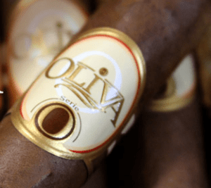 Oliva Serie O Robusto Cigar Review