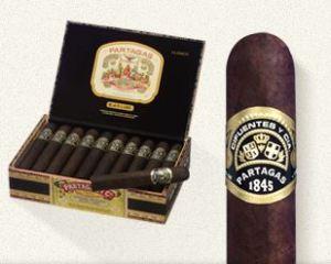Partagas Black Label Bravo Cigar Review