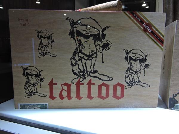 Tatuaje Tattoo 4