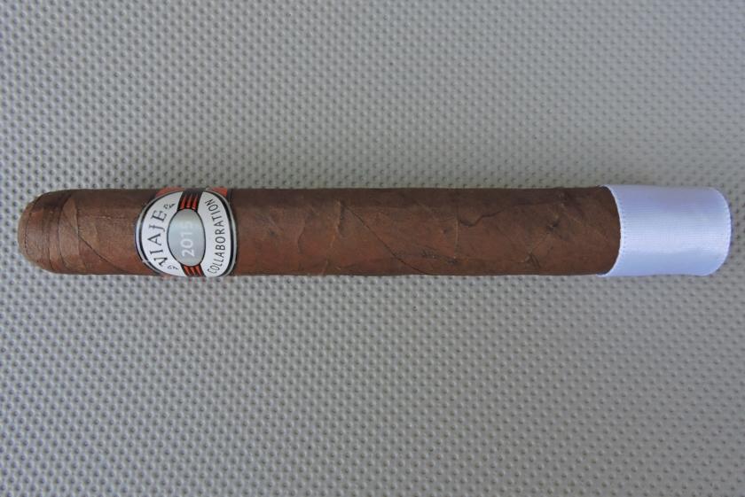 Viaje_Collaboration_2015_Cigar