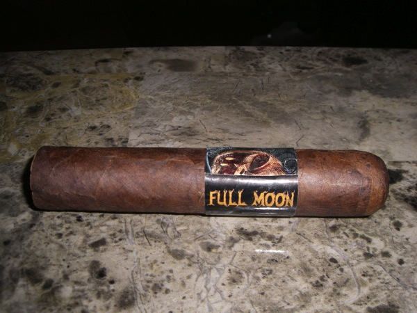 Viaje Full Moon 2013
