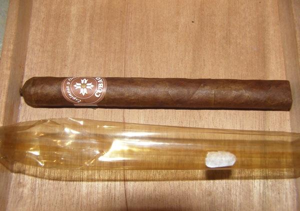 Espinosa y Ortega Cubao No 7