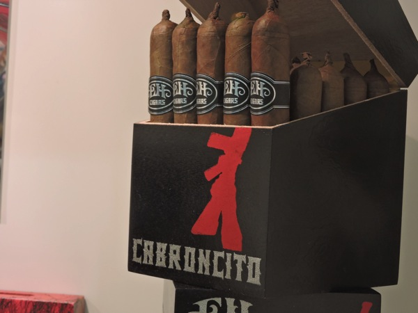 EH Cabroncito by Edgar Hoill Cigars