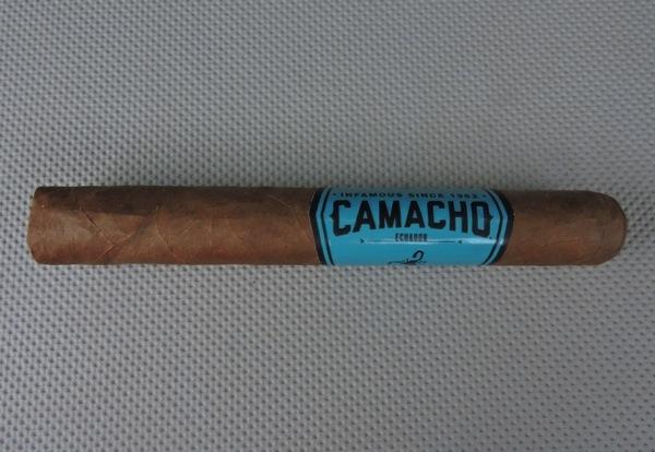 Camacho Ecuador Toro