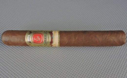 E.P. Carrillo Short Run 2016