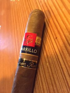 E.P. Carrillo Short Run 2013