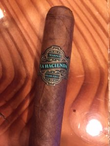 La Hacienda by Warped Cigars