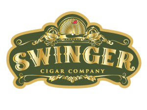 Swinger-badge
