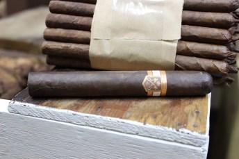 Rodriguez Cigars Serie 84 Maduro