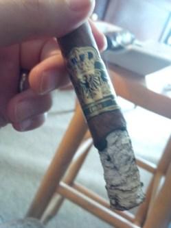Kings Cigars Conde
