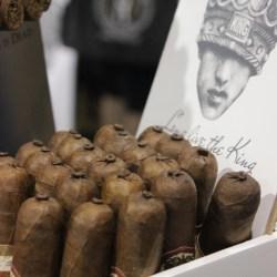 Caldwell Cigars - Long Live The King