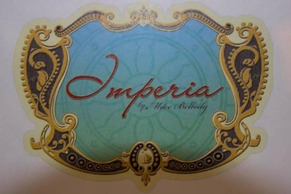 Imperia Cigars