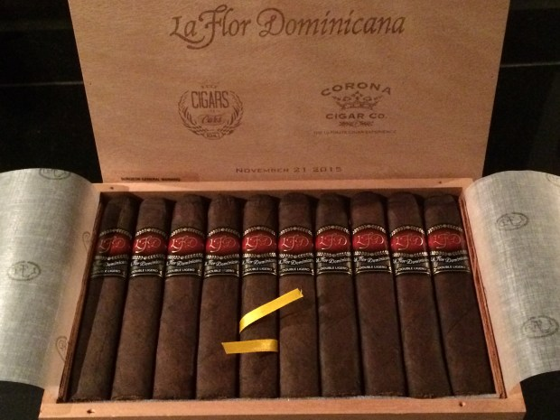 LFD Corona Special