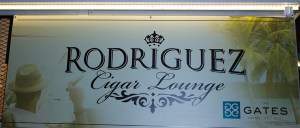 Rodriguez Cigar Lounge