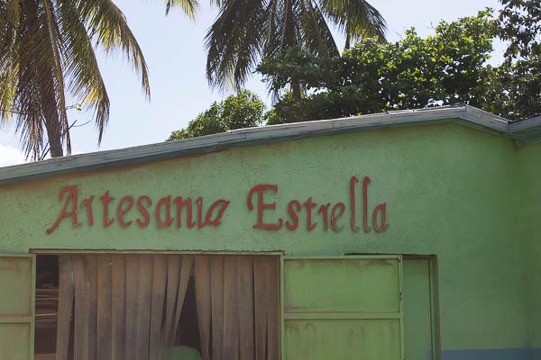 Artesania Estralla