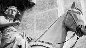 Horseman of Bamberg