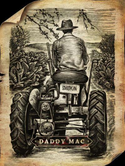 daddy mac