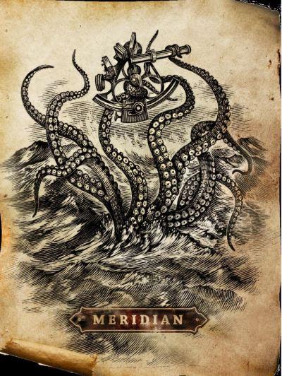 Cornelius & Anthony Meridian