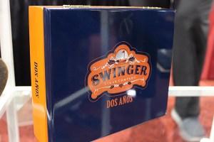 Swinger Cigars Dos Anos