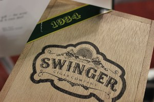 Swinger Cigars 1934