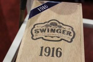 Swinger Cigars 1916