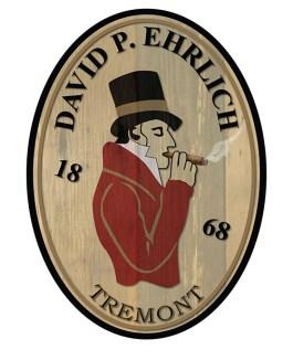 David P. Ehrlich