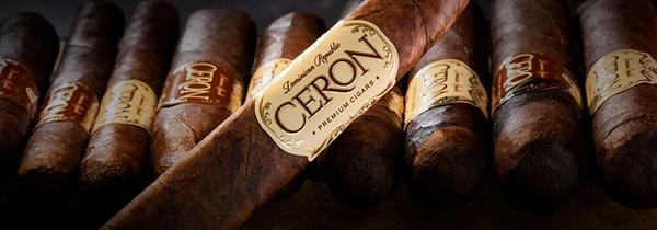 Ceron Premium Cigars
