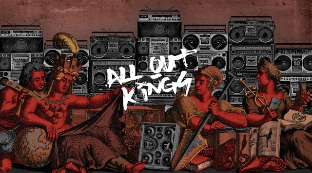 All Out Kings