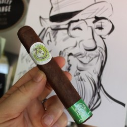 Ventura Cigars Archetype - Strange Passage