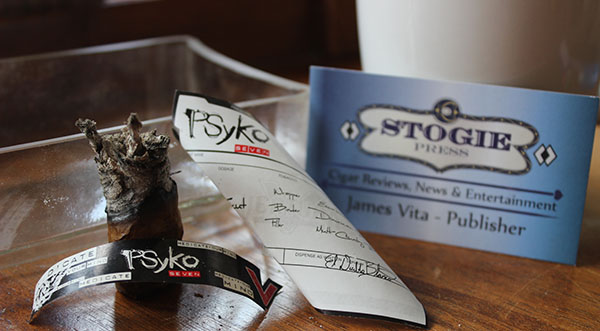 Psyko Seven Connecticut
