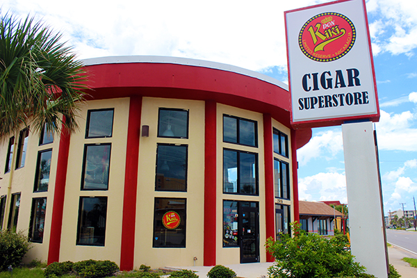 Don Kiki Cigar Superstore