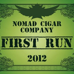 nomad first run