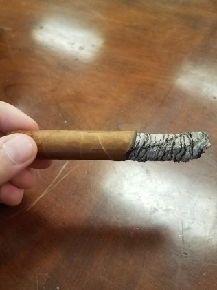 Hit and Run Cigar