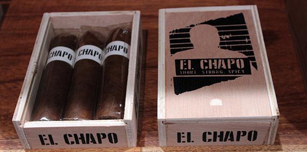 Jeremy Jack El Chapo