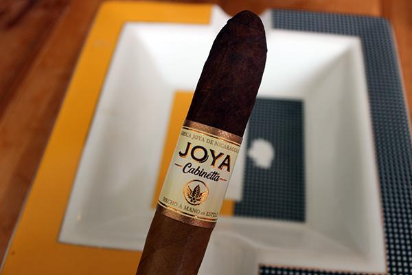 Joya de Nicaragua Cabinetta Serie