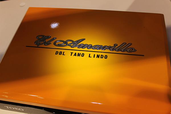 DBL Amarillo