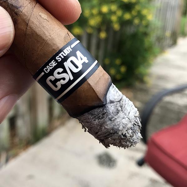 Ventura Cigars Case Study CS04