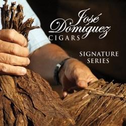 Jose Dominguez Signature Series