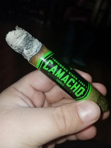 Camacho Candella