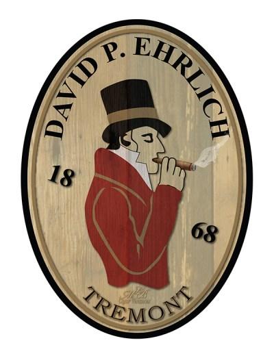 David P. Ehrlich PLM Series