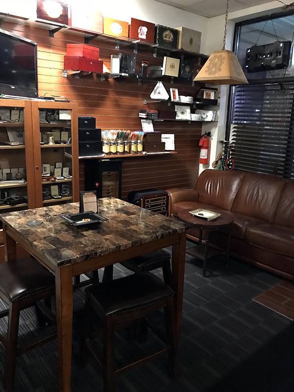 Livonia Cigar Bar – A Smoky's Lounge – Review – Stogie Press