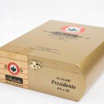 AGR TAA Box