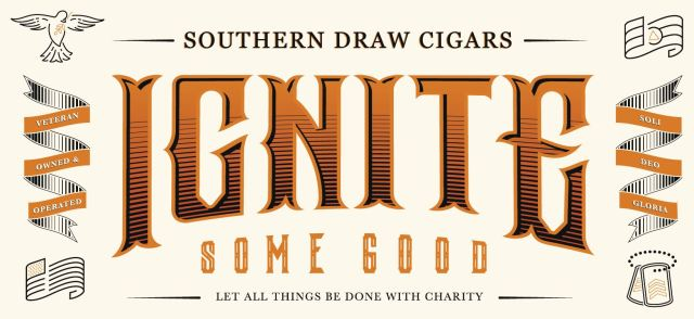 Southern Draw Cigars IGNITE