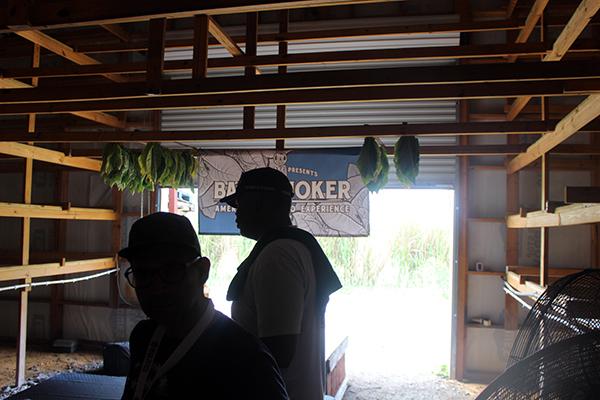 Drew Estate Florida Barn Smoker
