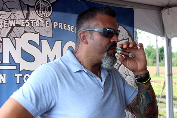 Willie Herrera,