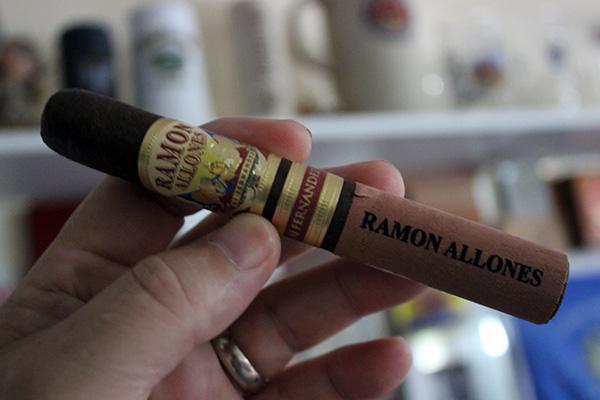 A.J. Fernandez Ramon Allones