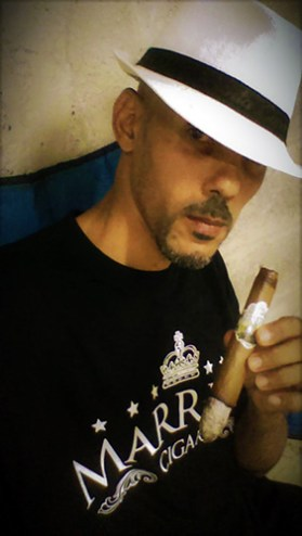 Joel Vazquez Marrero