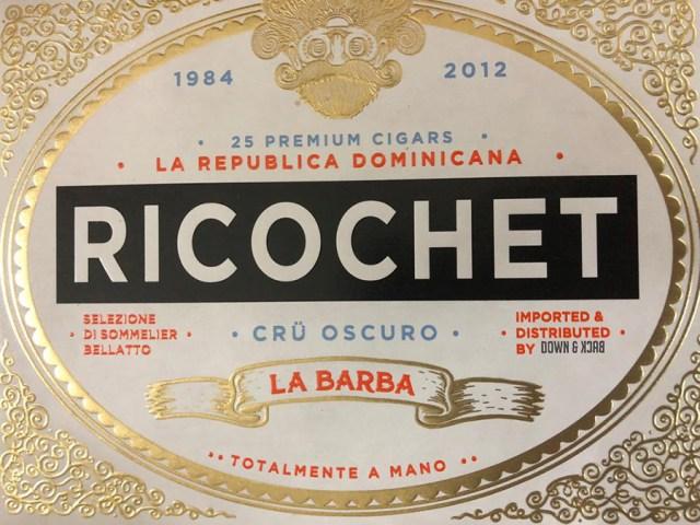 La Barba Ricochet