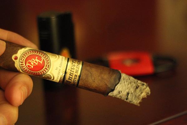DBL Cigars 35th Anniversary