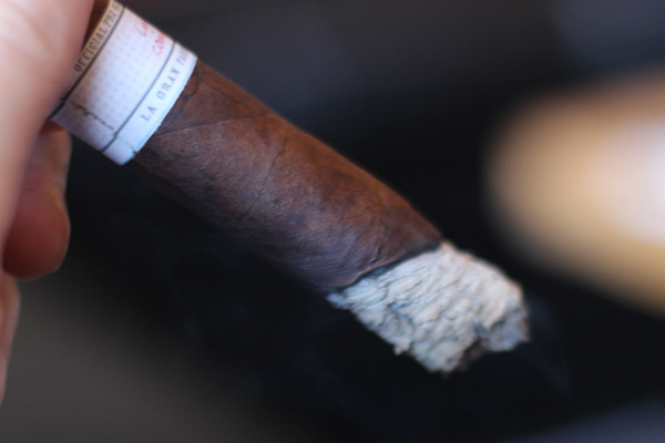 Liga Privada H99 Connecticut Corojo